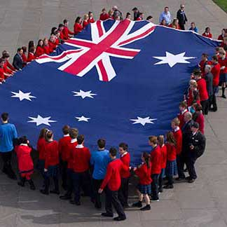 Get involved in the business of Parliament