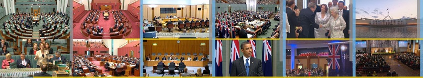 parliamentary events