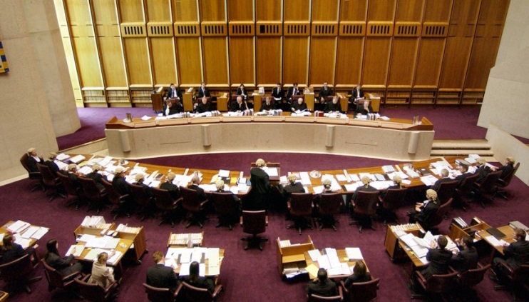 Infosheet 20 The Australian System Of Government Parliament Of