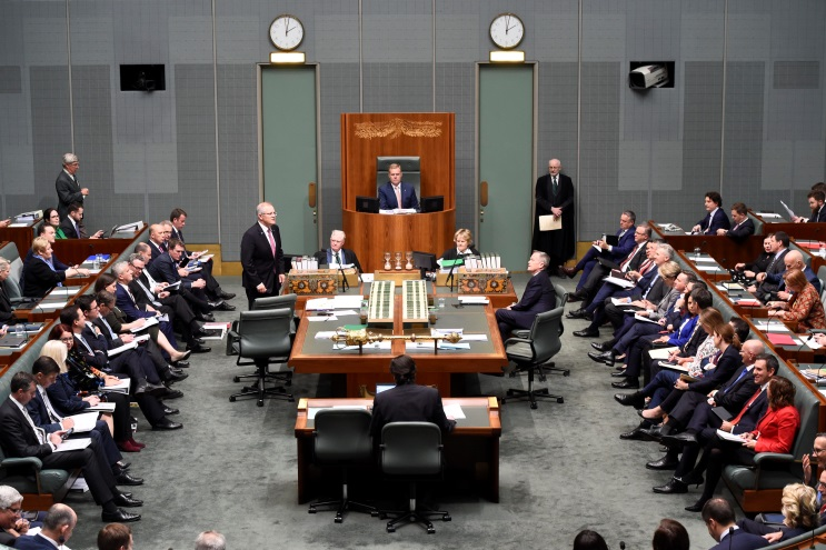The accountability of the Government is demonstrated most clearly and publicly at Question Time on each sitting day, when questions without notice are put to ministers.