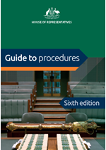 Guide to Procedures 5th Edition cover image