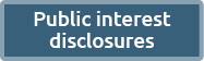 Public interest disclosures icon.