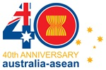 Celebrating 40 years of Australia-ASEAN relations