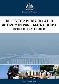 Media Rules Cover