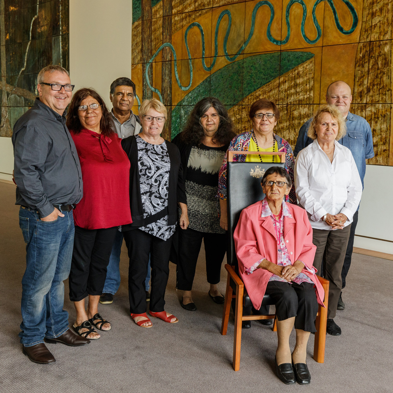 United Ngunnawal Elders Council (UNEC)