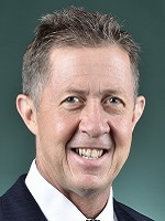 Photo of Hon Luke Hartsuyker MP