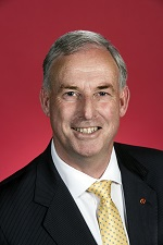 Photo of Senator the Hon Richard Colbeck