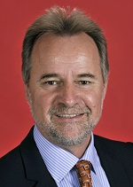 Photo of Senator the Hon Nigel Scullion