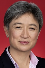 Photo of Senator the Hon Penny Wong