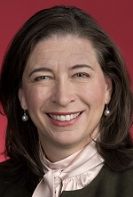 Photo of Senator Susan McDonald