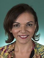Photo of Dr Anne Aly  MP