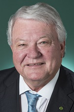 Photo of Mr Ken O'Dowd  MP