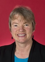 Photo of Senator Janet Rice
