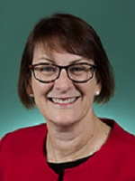 Photo of Ms Susan Templeman MP