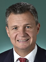 Photo of Hon Matt Thistlethwaite MP