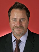 Photo of Senator Peter Whish-Wilson