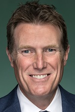 Photo of Hon Christian Porter MP