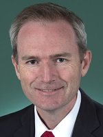 Photo of Hon David Coleman MP