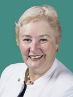 Mrs Ann Sudmalis MP