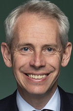 Photo of Mr Andrew Giles MP