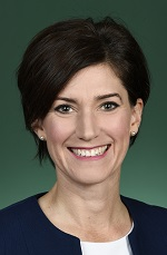 Photo of Ms Nicolle Flint  MP