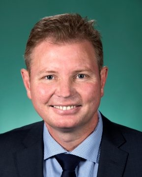 Hon Craig Laundy MP