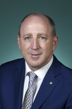 Photo of Hon Luke Howarth MP