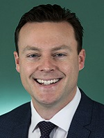 Photo of Mr Chris Crewther MP