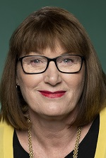 Photo of Ms Joanne Ryan MP