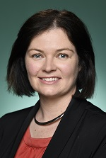 Photo of Ms Lisa Chesters MP