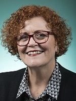Photo of Ms Cathy O'Toole MP
