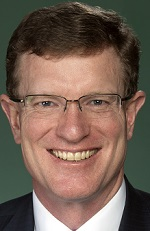 Photo of Hon Andrew Gee MP
