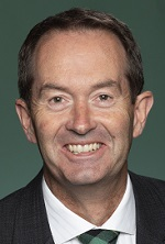 Photo of Mr Andrew Wallace  MP