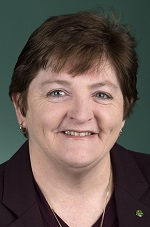 Photo of Ms Anne Stanley  MP