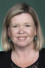 Photo of Mrs Bridget Archer  MP
