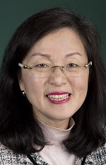 Photo of Ms Gladys Liu  MP