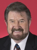 Photo of Senator Derryn Hinch