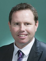 Photo of Mr Andrew Broad MP
