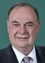 Photo of Hon Warren Entsch MP