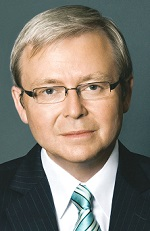 Hon Kevin Rudd MP