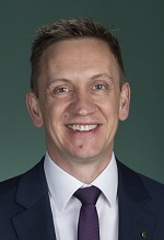 Photo of Mr Julian Hill MP