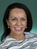 Hon Linda Burney MP