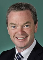 Photo of Hon Christopher Pyne MP