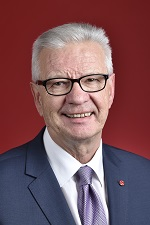 Photo of Senator the Hon Doug Cameron