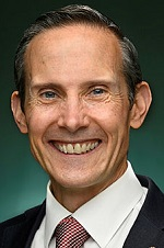 Photo of Hon Dr Andrew Leigh MP