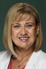 Photo of Hon Justine Elliot MP