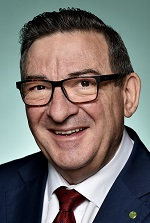 Photo of Mr Steve Georganas MP