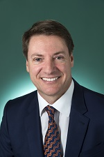 Photo of Mr Ross Vasta  MP