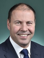 Photo of Hon Josh Frydenberg MP