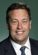 Photo of Mr Jason Falinski MP